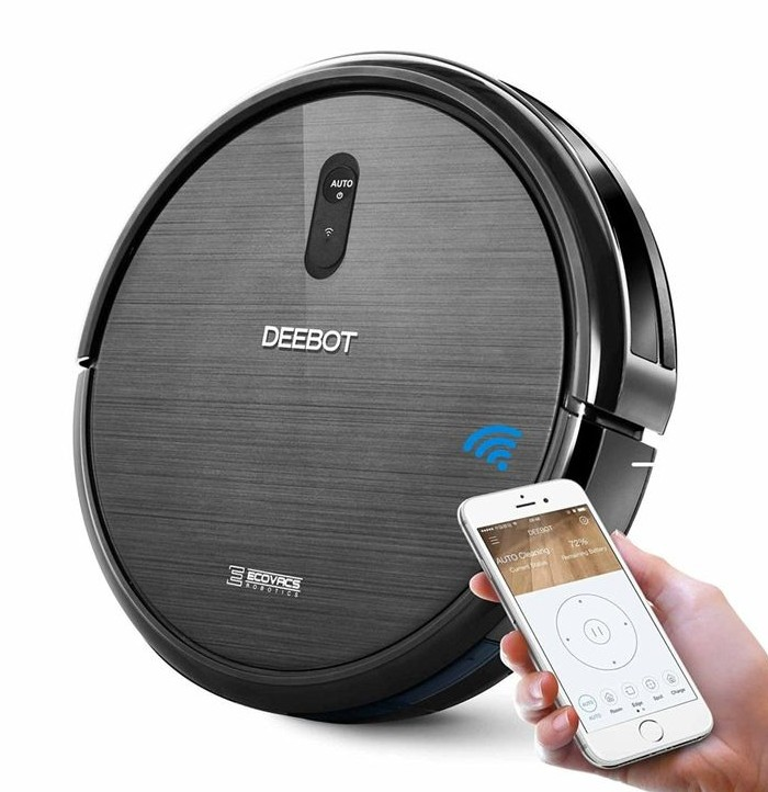 03f345b82fc Ecovacs Deebot N79S is one of the best on the market in its price range so