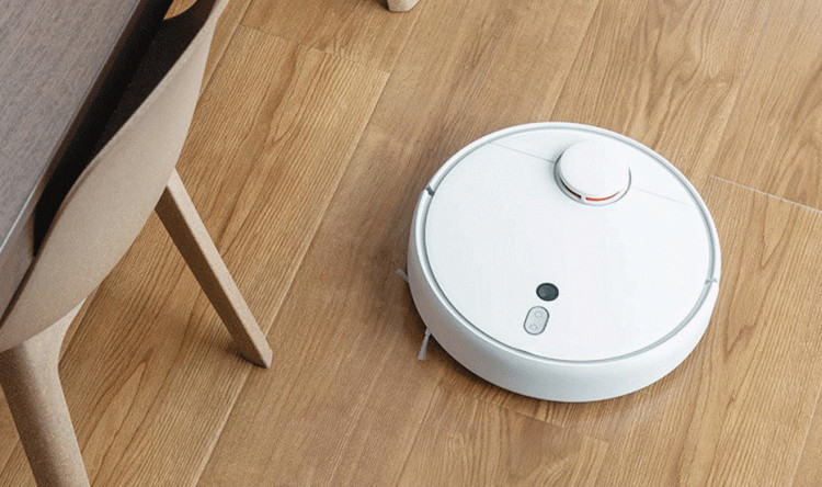 Xiaomi Mi Robot 1S second generation