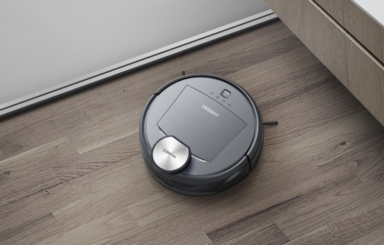 ECOVACS deebot R95 vs Neato Botvac Connected