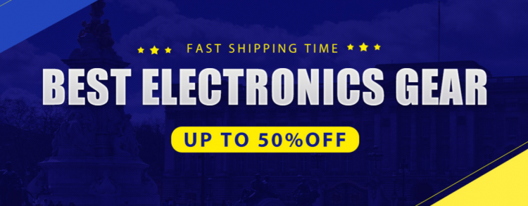 best electronics gear fast shipping time gearbest deals