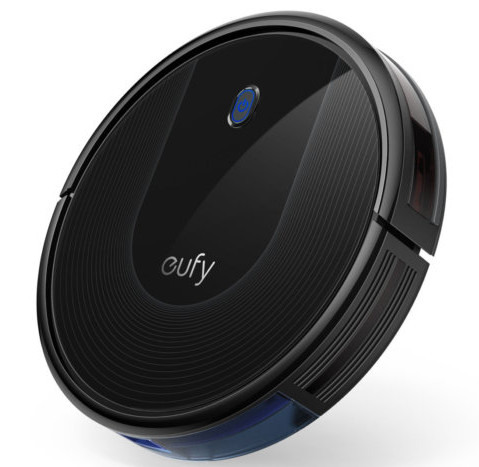 RoboVac 30 the newest robot cleaner from Eufy
