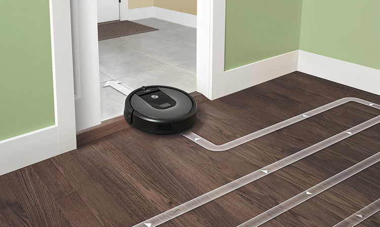 Irobot Roomba 960 Features And Specs