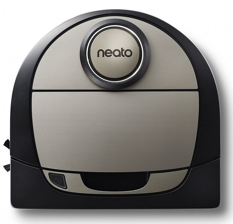 Neato Botvac D7 Connected the high-end robot that is great at cleaning corners