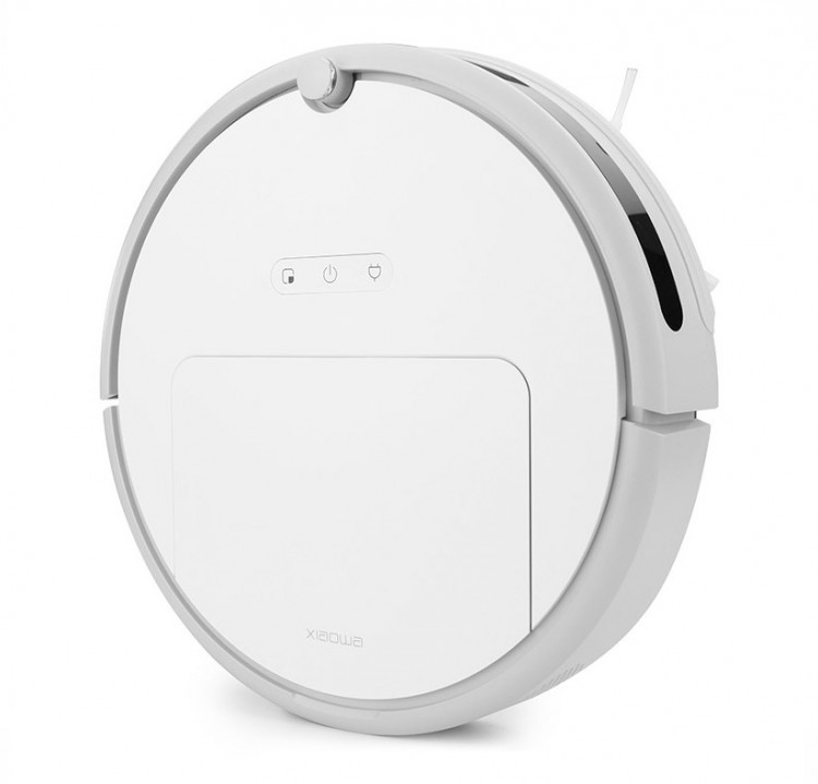 Xiaowa Lite C102 a budget robot cleaner that performs well on carpets
