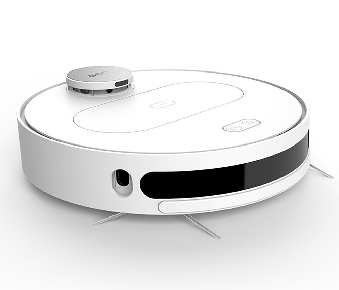 360 S6 the flagship robot vacuum with a budget price tag