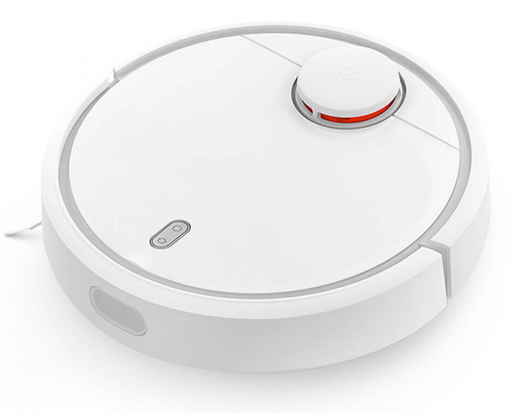 Xiaomi Mi Robot is a budget cleaner with mapping that can compete with Roomba 980