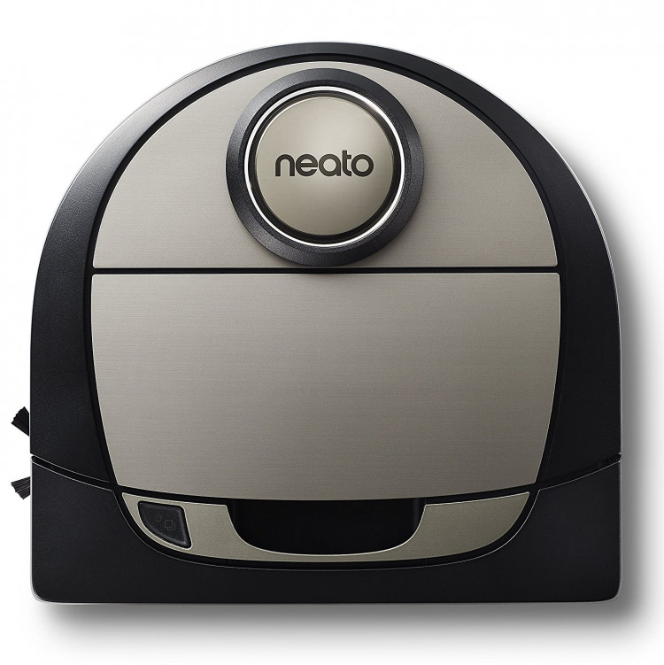 Neato Botvac D7 Connected the Roomba i7 killer
