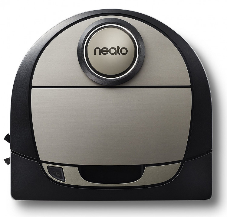 Neato Botvac D7 Connected a decent robot vacuum cleaner to buy instead of the high-end Roomba i7+