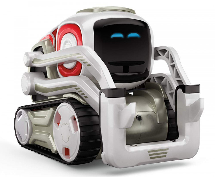 anki cozmo best tech gift for kids