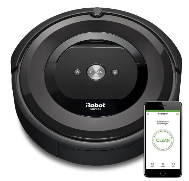 Will the Roomba e5 be able to clean carpets and rugs?