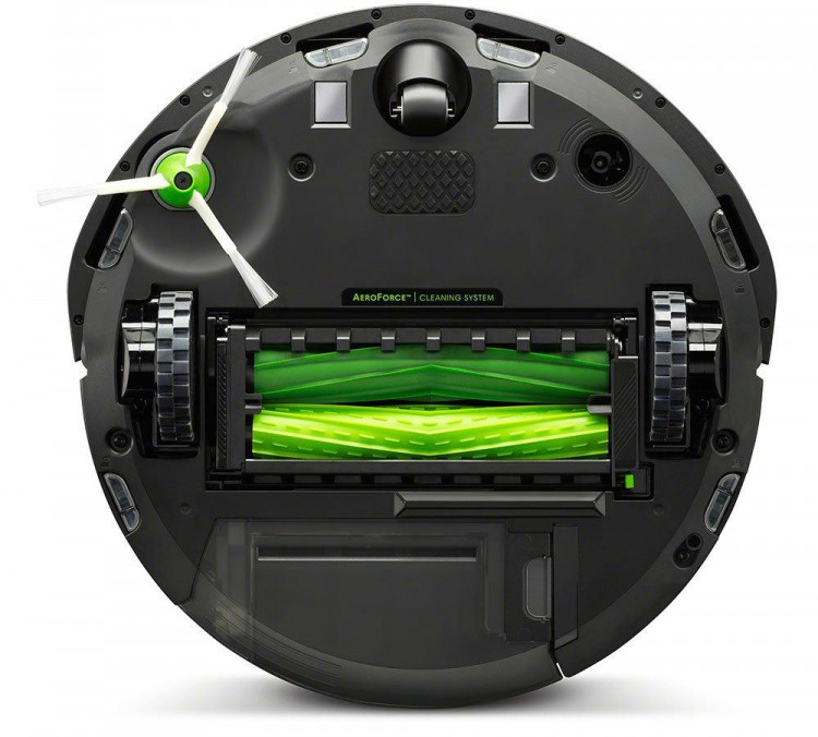 irobot roomba i7 aeroforce cleaning system