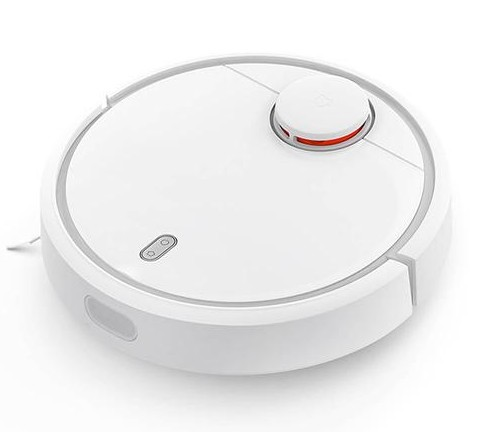 Is Xiaomi Mi Robot the smartest budget robot vacuum?