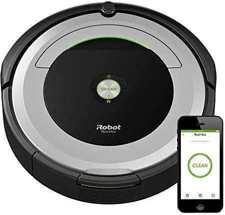 Roomba 690 advantages