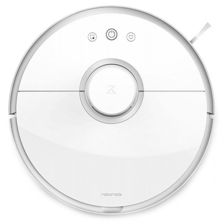 Roborock S5 the best high-end robot vacuum for carpet