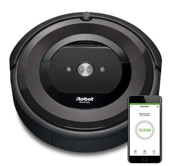 Roomba e5 for pet hair
