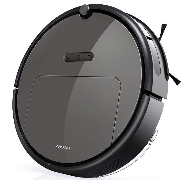 Roborock Xiaowa E2 is the best affordable robot vacuum for thicker carpets